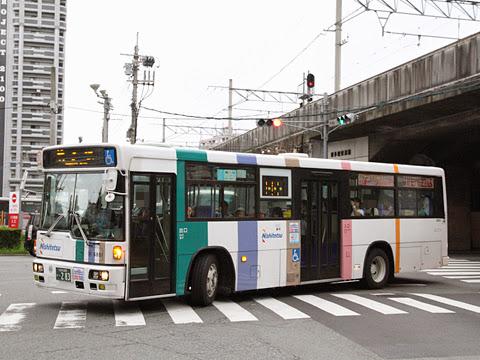 西日本鉄道 甘木 5851