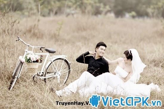 Cuối năm cưới