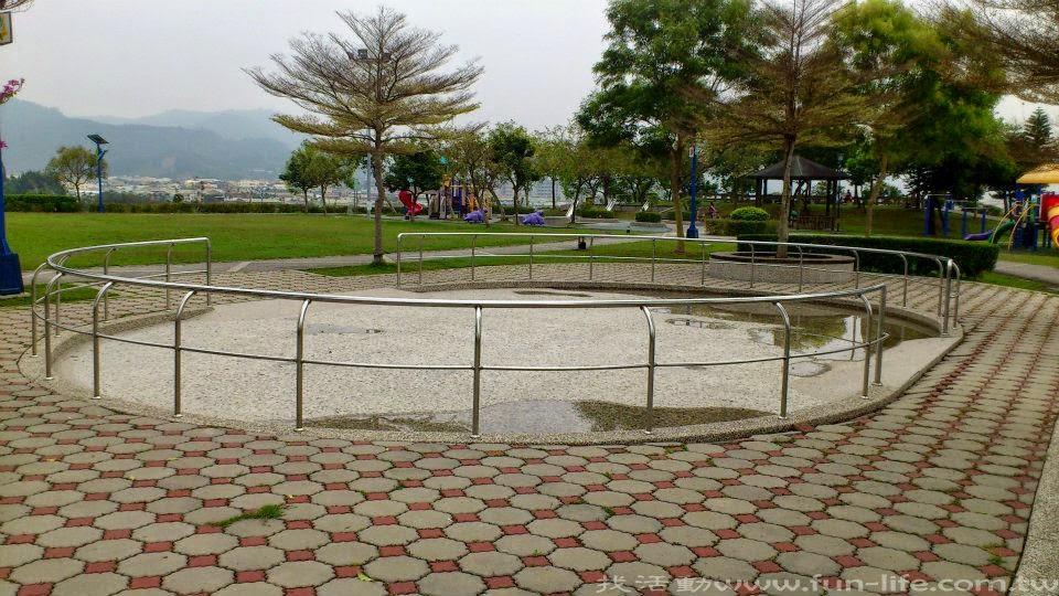 921震災紀念公園-7