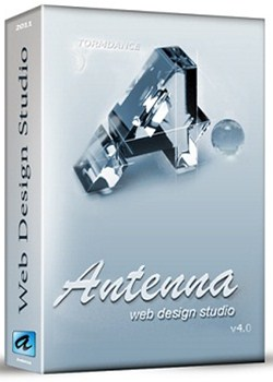 Download - Antenna Webdesign Studio 4.0 B543