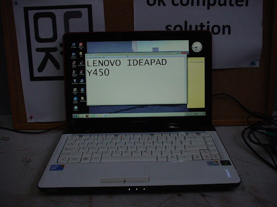Original Keyboard Lenovo Y450 Y450A Y460 Y450G Y550 Y550A Y560