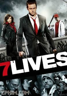 Người 7 Mạng - 7 Lives (2011) Poster