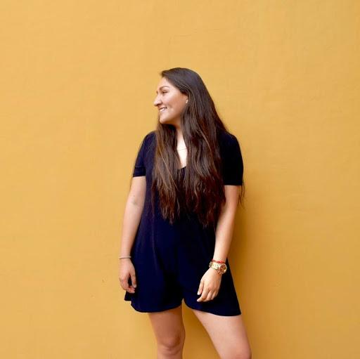Michelle Perea Photo 13