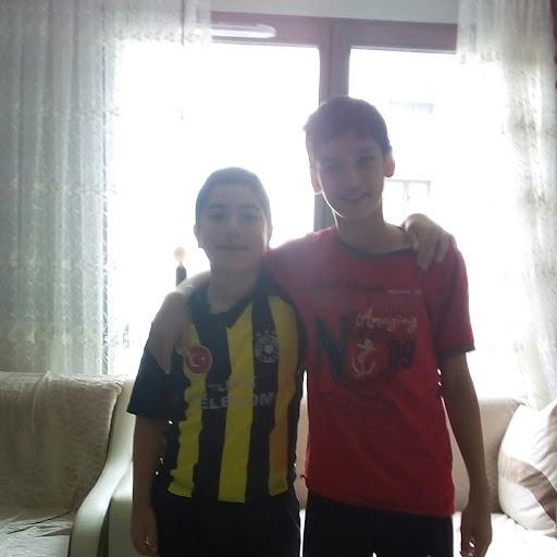 Furkan Mehmet