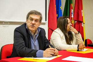 2014/03/24 - Comissão Política Concelhia com Jorge Lacão