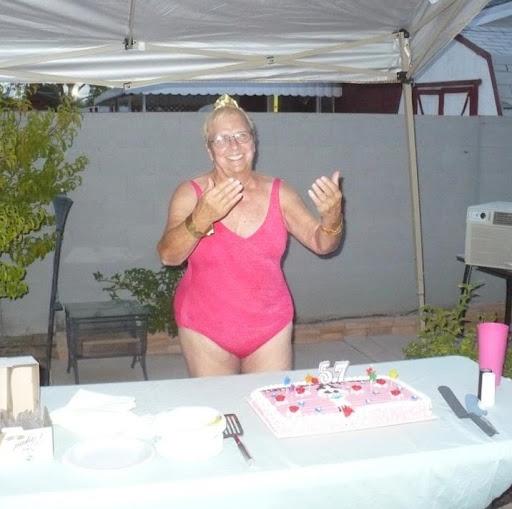 Nancy Battles Photo 13