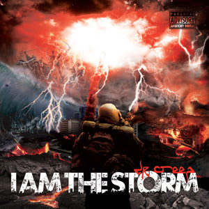 Dr Creep - I Am The Storm
