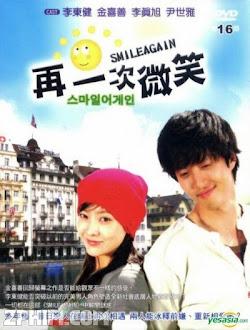 Nụ Cười Trọn Vẹn - Smile Again (2006) Poster