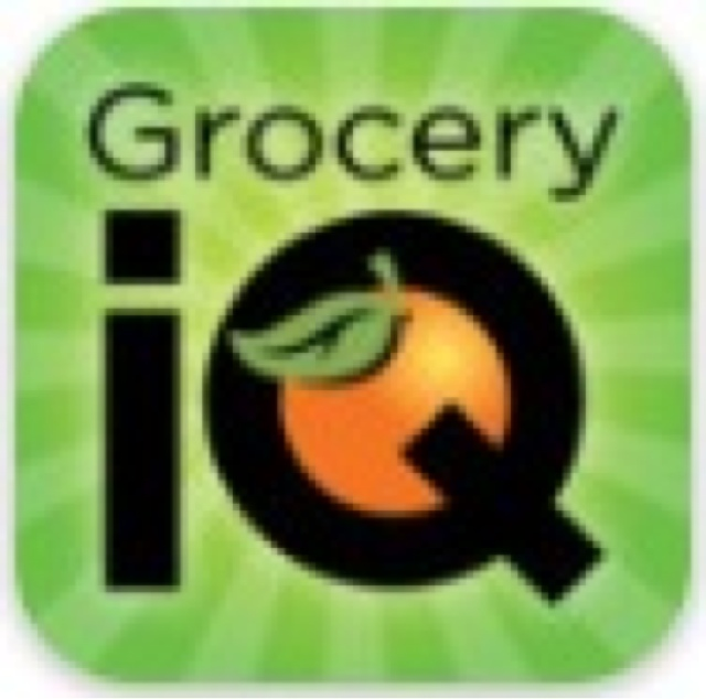 Grocery IQ Coupons.com iPhone Android App