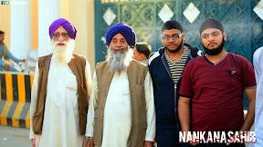 People of Nankana Sahib, on Imran Khan's Visit