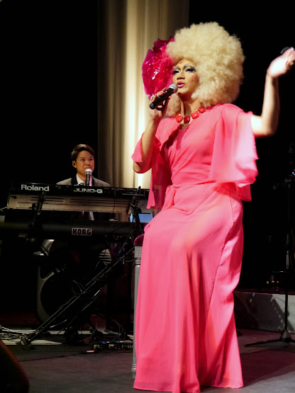 The Shelah Marie: Shelah It's #MyLife @ DPAC #TSBreakaway
