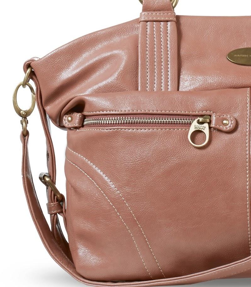 Túi xách nữ Sophie Paris Destry - SG3LC
