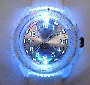Laikrodžio apšvietimas