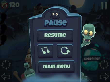 Zombie Walk v1.0.1