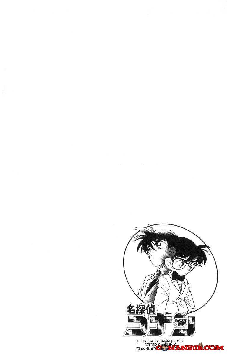 cn 010, Thám tử lừng danh Conan chap 1    NarutoSub