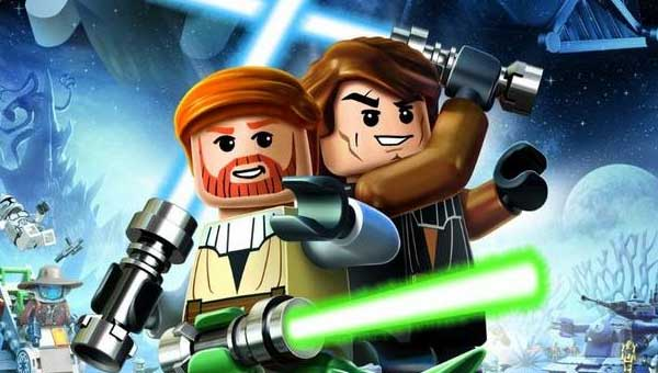 LEGO Star Wars III: The Clone Wars PC Hileleri