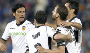 Video Goles Resultado Athletic bilbao Valencia liga BBVA
