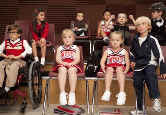 Mini Glee