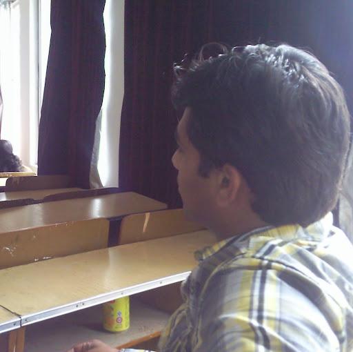 Chandrasekhar Reddy