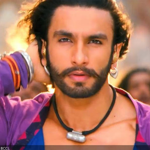 Ranveer Singh's top 10 quirky costumes