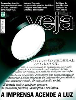 Veja – Edição 2269 16 Maio 2012 Grátis