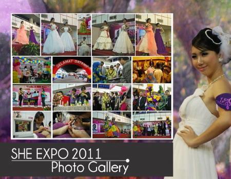 SHE EXPO 2012