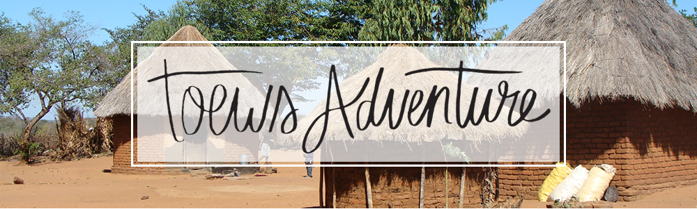 Toews Adventure Logo