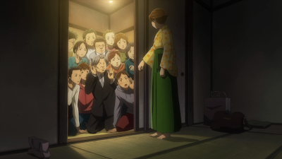 Chihayafuru Episode 24 Screenshot 7