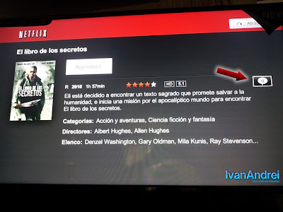 how to change dns on lg smart tv for netflix