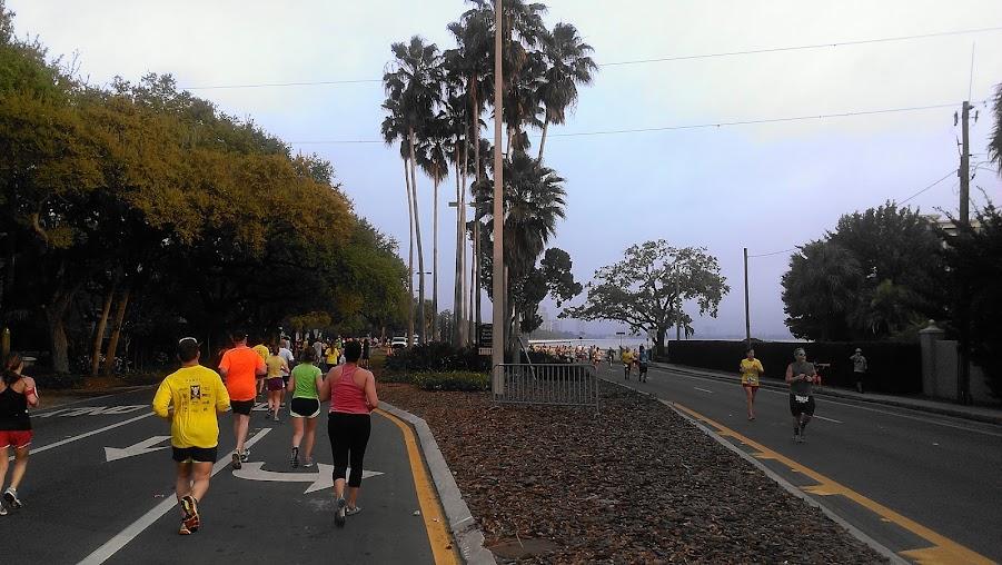 IMAG0312 Gasparilla Half Marathon 2013 {recap}