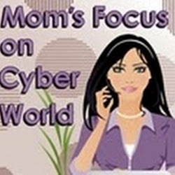 Moms Focus on CyberWorld