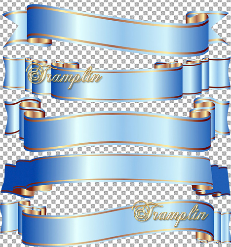 ������� ����� - Blue tapes