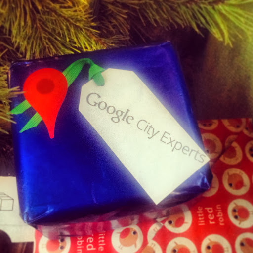 Gifts from Google