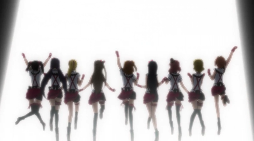 Love Live S2 Review Screenshot 1
