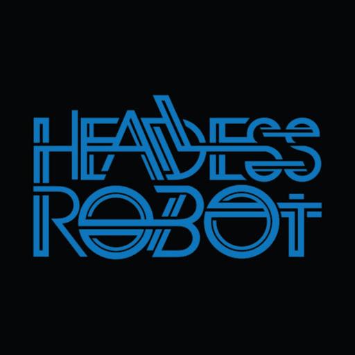 Stephen Armstrong (Headless Robot)
