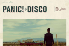 Panic At The Disco Miss Jackson 222x150  Panic At The Disco  Miss Jackson Lyrics
