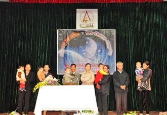 Đại hội Bảo vệ sự sống