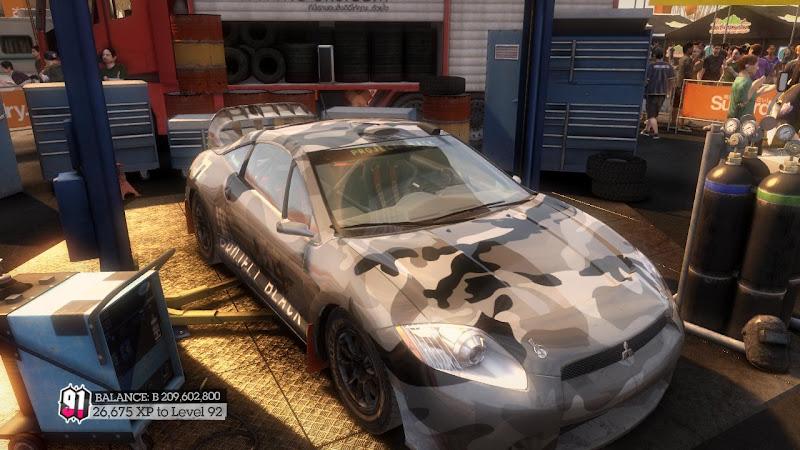 รายการรถกลุ่ม Rally ใน DiRT2 Ecl-03