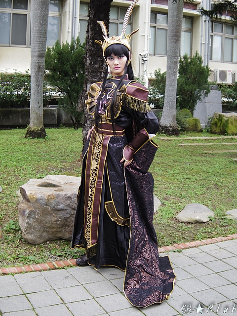 【Cosplay】2012年2月25日 CWT-T7