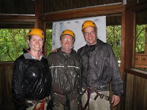 Les aventuriers du Canopy.
