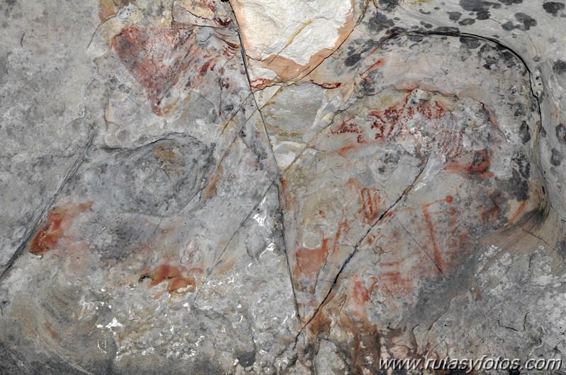 Cueva de las Palomas 2