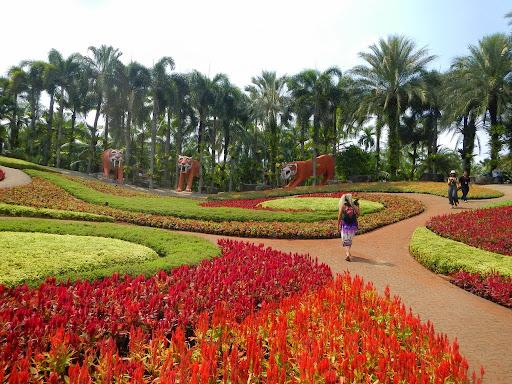 Nong Nooch Tropical Botanic Garden Ms Poiesis