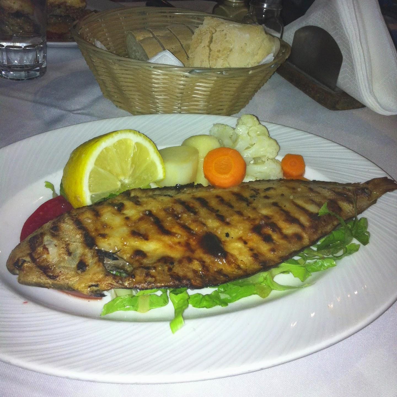 Nikos Taverna - Mykonos