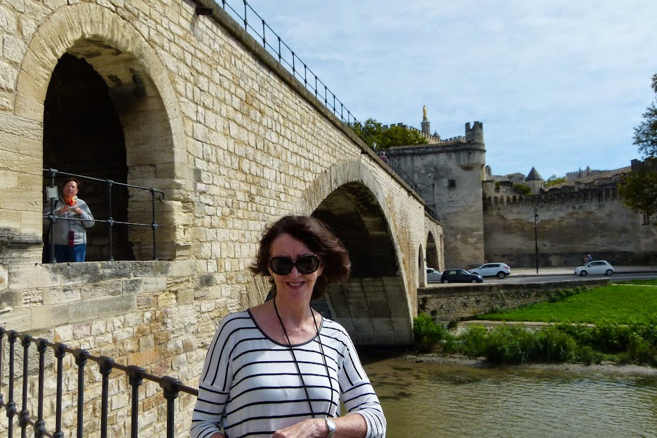 le Pont d'Avignon2