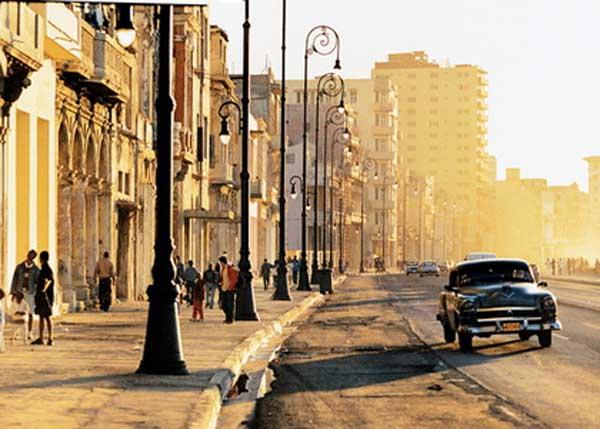 Cuba - Ilha Prisão