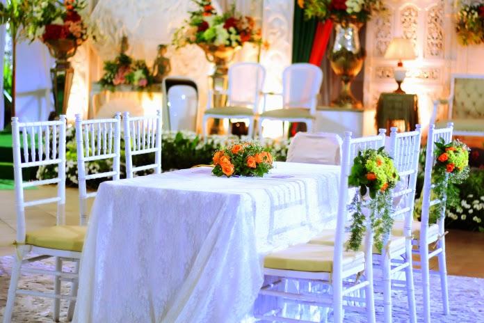 dekorasi pernikahan dhuta kusuma wedding
