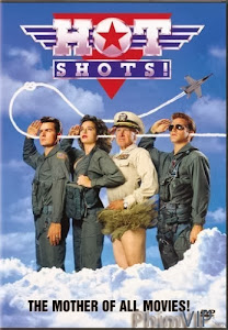Theo Gót Rambo - Hot Shots poster