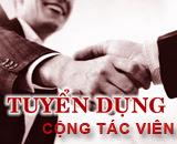 Tuyển dụng cộng tác viên kinh doanh bán thời gian