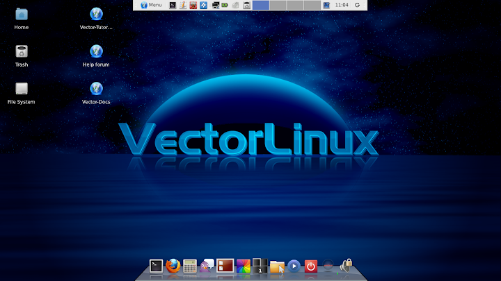 Vector Linux 7.0