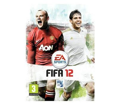 Fifa 12 voor PS3, PS2, Wii, Xbox 360 & PC